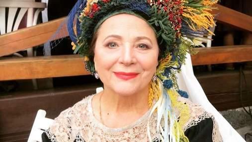 Ніна Матвієнко зізналася, що обурює в шоу-бізнесі та за якого президента найкраще жилося