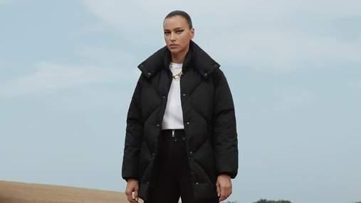 3 модні куртки, які цієї осені рекомендує купити Ірини Шейк: стильні образи