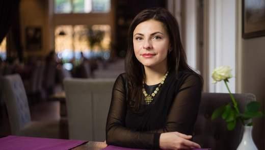 Оксана Муха поедет с Даном Баланом в тур по украине