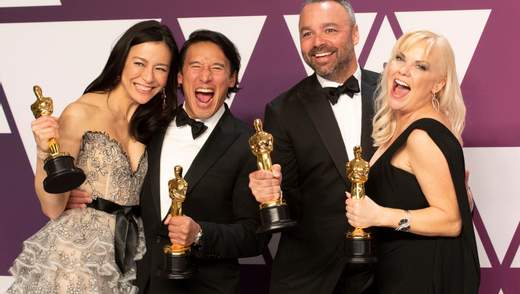 Оскар-2020: церемония может второй раз за последние 30 лет пройти без ведущего