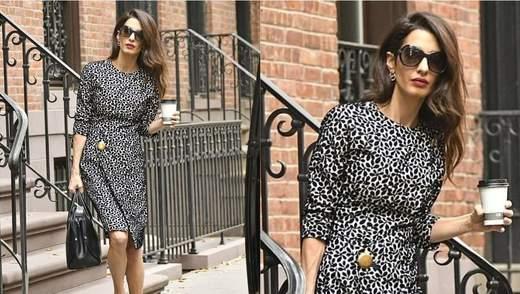 Що одягнути на ділову зустріч: ідеальний образ Амаль Клуні