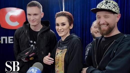 В Нацотборе победили не Go_A, а украинский фольклор: музыканты о триумфе на конкурсе