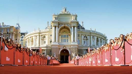 Жюри блогеров назвало своего победителя Одесского кинофестиваля