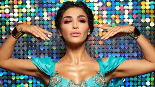 Вспомнила, почему я чужая в шоу-бизнесе: Димопулос прокомментировала слова Саниной о лицемерии