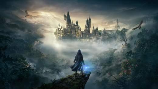 Поездка в Хогвартс откладывается: релиз Hogwarts Legacy перенесли на 2022 год