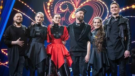 Группа Go_A прокомментировала выбор песни жюри на Евровидение-2021: Это большая неожиданность