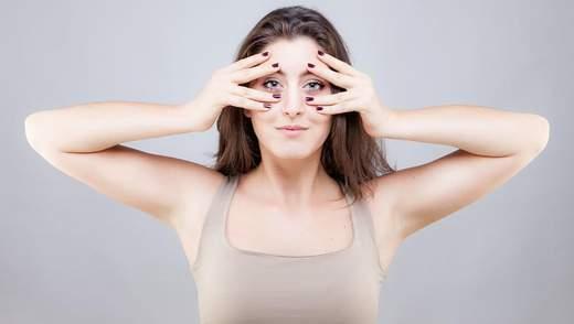 Йога для обличчя: 5 простих вправ, які допоможуть зберегти вашу молодість без зайвих витрат