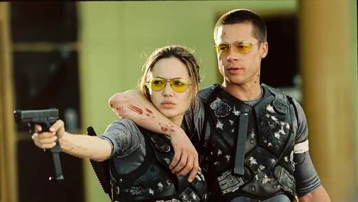 """Без Джолі та Пітта: які актори зіграють головні ролі у римейку """"Містер і місіс Сміт"""""""