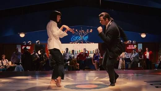 Культові танцювальні сцени, без яких неможливо уявити кінематограф
