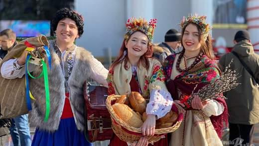 Тижневе святкування Масниці завершилось: як гуляли міста України – фото, відео