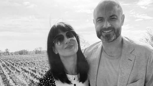 Маша Ефросинина трогательно поздравила мужа с днем рождения: фото