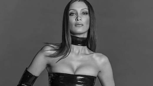 Белла Хадід, Кара Делевін та інші моделі підписали лист в підтримку трансгендерних жінок