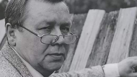 У Києві помер скульптор Володимир Чепелик: автор пам'ятнику Грушевського